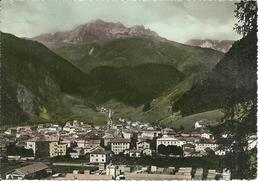 Predazzo (Trento) Panorama, General View, Vue Generale, Gesamtansicht - Trento