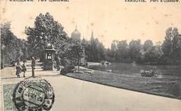 20-1301 : WARSZAVA. VARSOVIE. - Poland