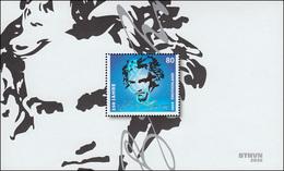 Block 86 Ludwig Van Beethoven, ** Postfrisch - [7] República Federal