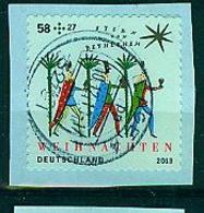BUND---Nr 3040  ,gestempelt - [7] West-Duitsland