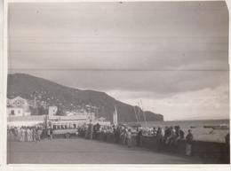 Funchal - Photo 8.5 X 11.5 Cm - Lieux