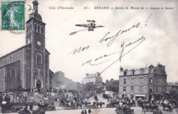 35 - Ille Et Vilaine -  DINARD - Sortie De Messe - Dinard