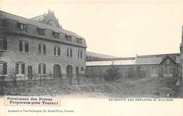 Pensionnat Des Frères - Froyennes - Bâtiment Des Employés Et Ateliers - Doornik