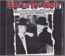CD - BERURIER NOIR - Concerto Pour Détraqués - Musique & Instruments
