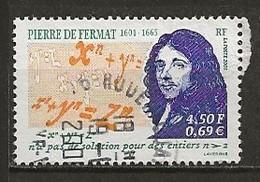 FRANCE:, Obl., N° YT 3420, TB - Frankreich