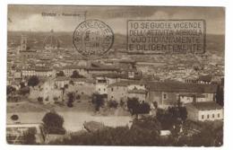 898 - FIRENZE PANORAMA 1929 - Firenze (Florence)