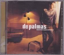 CD - DE PALMA - Marcher Dans Le Sable - Musique & Instruments