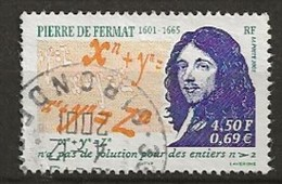 FRANCE:, Obl., N° YT 3420, TB - France