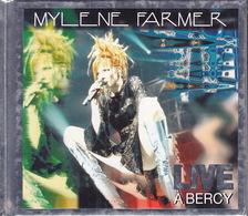 CD - 2CD - Mylène FARMER - Live à Bercy - Musique & Instruments