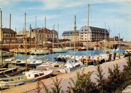 COURSEULLES SUR MER Le Nouveau Port (SCAN RECTO VERSO)MA0077 - Courseulles-sur-Mer