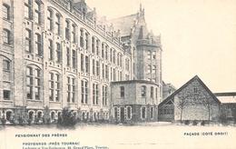 Pensionnat Des Frères - Froyennes - Façade Côté Droit - Doornik