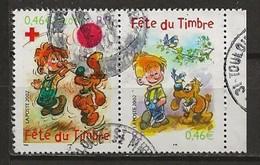 FRANCE:, Obl., N° YT P3467A, AB - France