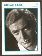 PORTRAIT DE STAR 1960 GRANDE BRETAGNE - ACTEUR MICHAEL CAINE - ENGLAND ACTOR CINEMA FILM PHOTO - Fotos