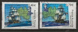 FRANCE:, Obl., N° YY 3476 Et 3477, TB - France