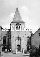 Kerk -  Wemmel - Wemmel