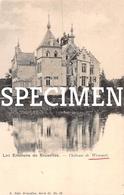 Le Château De Wemmel - Wemmel