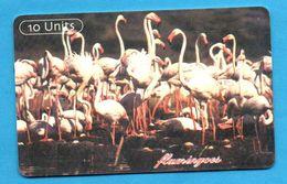 TANZANIA  Chip Phonecard - Tansania