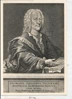 Georg Philipp Telemann - Chanteurs & Musiciens