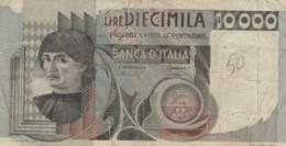 BANCONOTA  ITALIA 1000 LIRE MONTESSORI -  EF (BN16 - [ 2] 1946-… : République