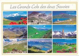 Savoie, ,les Grands Cols Des 2 Savoies - Francia