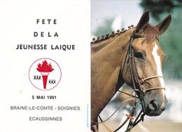 Calendrier De Poche 1991 - Calendari