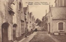 AO37 Brugge, Godshuis Herstberghe - Brugge
