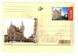 2005 - Temse - Gemeentehuis. - Herdenkingskaarten
