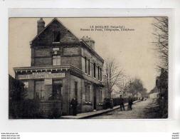 LE HOULME - Bureau De Poste - Très Bon état - France