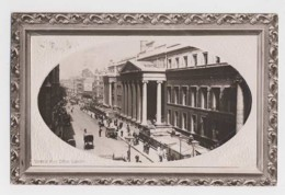 AJ44 General Post Office, London - RPPC - Other