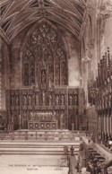 AT08 The Reredos, St. Botolph's Church, Boston - Other