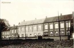 RIJKEVORSEL - School - Photo-carte - Rijkevorsel