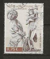 FRANCE:, Obl., N° YY 3558, TB - France