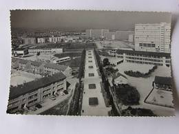 CPSM - DIJON - Les Grésilles - Les Lochères - Promenades Et écoles - Dijon