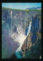 Norway  - Voringsfoss [AA29-1.912 - Norway