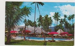 Tahiti Taone Hotel - Tahiti