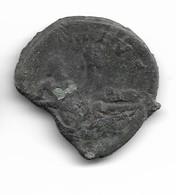 Denier D'Hadrien Revers Nil, Incomplet - 3. La Dinastia Antonina (96 / 192)