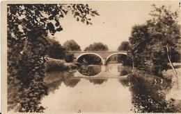 MARSAC - Le Pont Sur La Dore - France