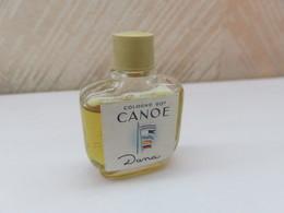 Miniature Sans Boite , Pleine Canoé - Perfume Miniatures