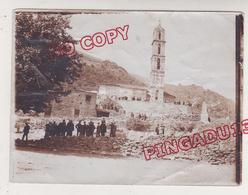 Au Plus Rapide Corse Eglise Clocher à Situer - Alte (vor 1900)