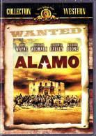 "John Wayne - Richard  Wildmark - "" ALAMO ""  - - Western / Cowboy"