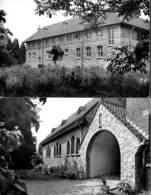 Hannut - Monastère Des Clarisses - Lot 2 Cartes - Hannut
