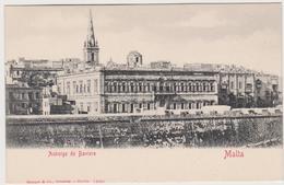 Malte Auberge De Bavière - Malta