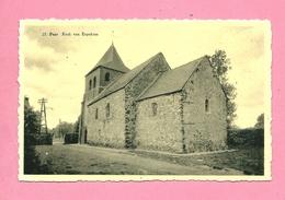 C.P. Erpekom = Kerk - Peer