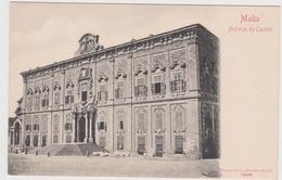 Malte  Auberge De Castille - Malta