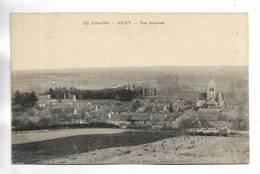 21 -  Côte-d'Or -  NICEY - Vue Générale - France
