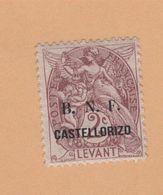 Castellorizo N° 2 Neuf Charnière - Castellorizo (1920)