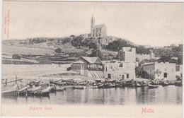Malte Migiarro Gozo - Malta