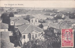 VUE GENERALE DE MERSINE - Turquie