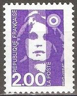 France - 1994 - Marianne Du Bicentenaire - YT 2906 Neuf Sans Charnière - MNH - France