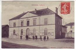 52 Ceffonds - La Mairie - Ed: Brunclair - France